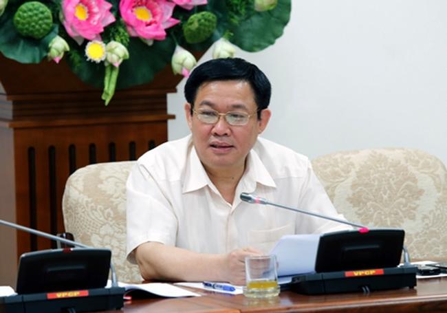 Tháng 10, Bộ Kế hoạch & Đầu tư sẽ trình Đề án đổi mới mô hình tăng trưởng