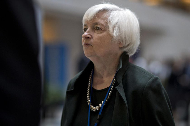 Thị trường phản ứng mạnh trước quyết định tăng lãi suất của Fed