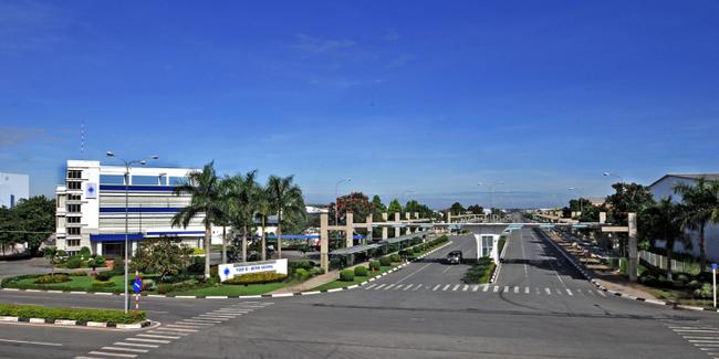 6.407 tỷ đồng xây dựng KCN VSIP III 1.000 ha tại Bình Dương