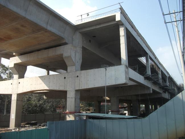 TPHCM sẽ có tuyến đường trên cao nối trung tâm với sân bay Tân Sơn Nhất