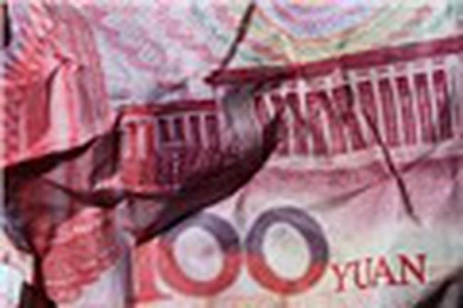Nợ xấu ở Trung Quốc có thể gấp 10 lần số liệu chính thức