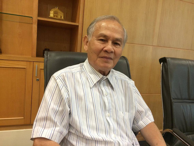 """Chuyện về người """"gieo hạt"""" cho thị trường chứng khoán Việt Nam"""