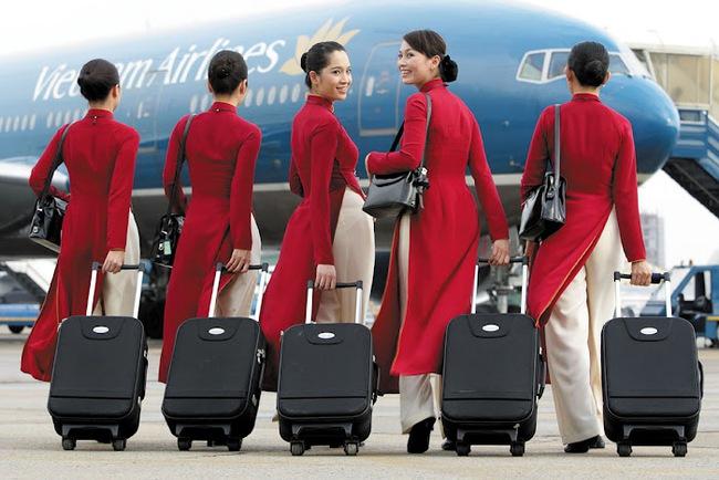 Vietnam Airlines ước lãi trước thuế 2.600 tỷ đồng trong 9 tháng