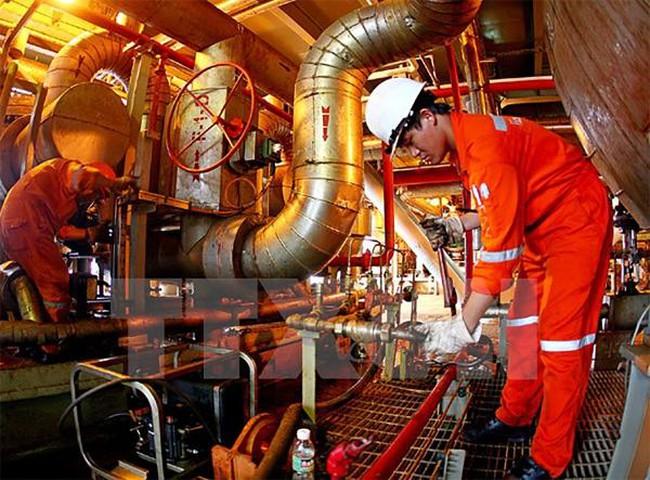 PVN: Giá bán dầu bình quân tháng 1 tiếp tục giảm sâu, chỉ đạt 32,4 USD/thùng