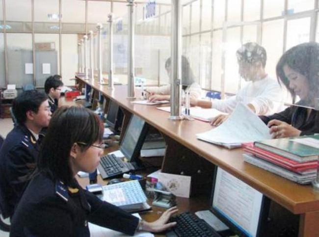 Ngành Hải quan phấn đấu thu vượt 2,2% dự toán NSNN