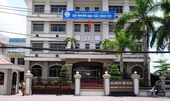 Hàng loạt đại gia thủy sản Cà Mau bị truy tố
