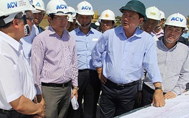 """Bộ trưởng Đinh La Thăng và 5 chuyện """"đau đầu"""" nhất năm 2015"""