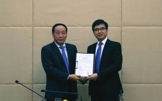 Bộ GTVT bổ nhiệm tân Vụ trưởng Vụ Hợp tác quốc tế