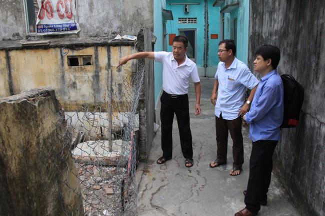 Chuyện lạ ở Đà Nẵng: Mua đất đấu giá nhưng không được nhận