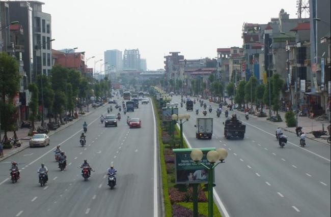 Hà Nội: Đầu tư gần 900 tỷ đồng xây dựng tuyến đường 4km ở Gia Lâm