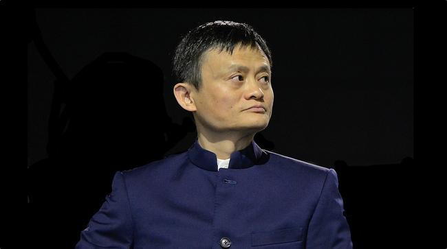 Alibaba không còn là công ty công nghệ giá trị nhất Trung Quốc