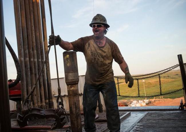 Trung Quốc và dầu mỏ có ý nghĩa thế nào với nhà đầu tư cá nhân?