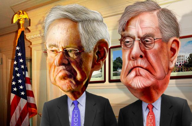 Không quyền cao chức trọng nhưng đây là bộ đôi quyền lực nhất trên chính trường Mỹ