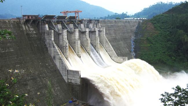Các dự án thủy điện của Hoàng Anh Gia Lai tại Việt Nam đã về tay Bitexco
