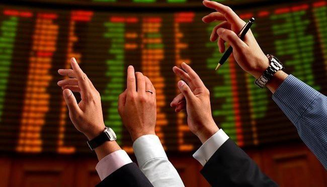 Thị trường giảm sâu, khối ngoại vẫn miệt mài mua ròng