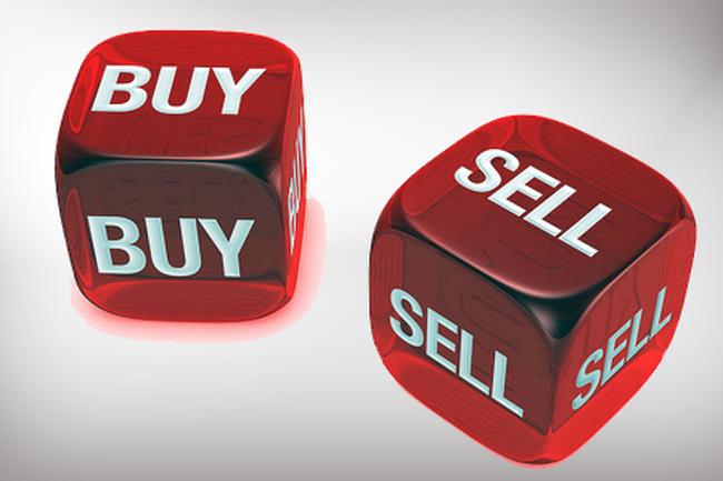 Có quá trễ để mua cổ phiếu?