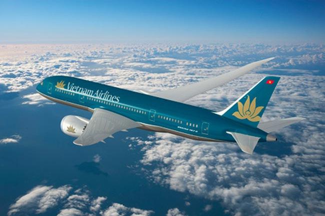 Vietnam Airlines (VNA) thông báo không khai thác 02 chuyến bay VN1188 và VN1189