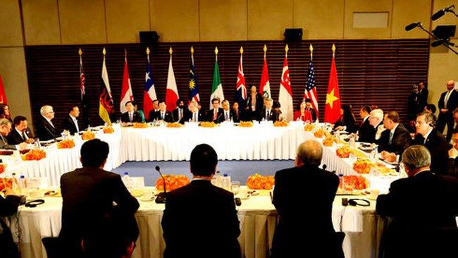 Vào TPP, xuất khẩu dệt may của VN sẽ tăng gấp đôi
