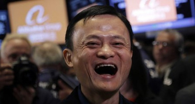 Alibaba chính thức vượt mặt Walmart trở thành nhà bán lẻ lớn nhất thế giới, giấc mơ bá chủ trong tầm tay