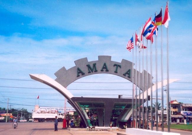 """""""Đại gia"""" khu công nghiệp Thái Lan đầu tư khu đô thị tại Đồng Nai"""