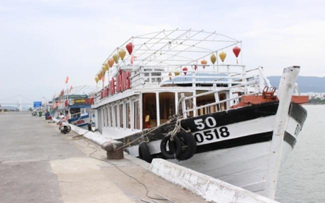 Du lịch đường sông Đà Nẵng khủng hoảng sau vụ chìm tàu