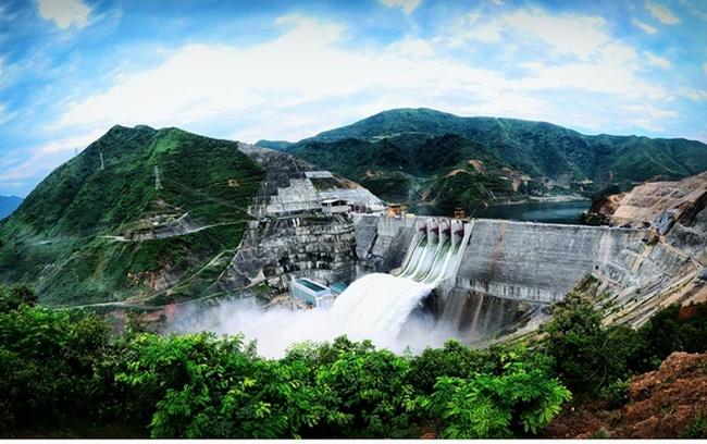 Thủy điện Nậm Mu: Lợi nhuận 2015 tăng 67% nhờ giá điện tăng và đối tác nộp giúp phí tài nguyên