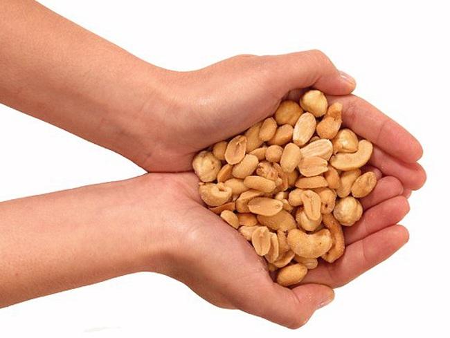 Nạp vào cơ thể vài hạt này mỗi ngày để phòng tránh bệnh tim và ung thư