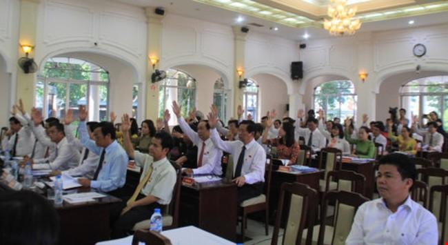 Đà Nẵng: Nguyên Phó chủ tịch quận tự ứng cử đại biểu Quốc hội