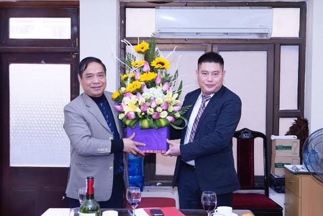 Bầu Thụy được bầu làm Chủ tịch HĐQT Khách sạn Kim Liên