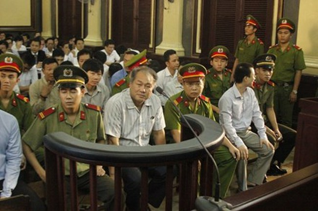 Đại án 9.000 tỷ: Phạm Công Danh nói mệt mỏi, không nhớ