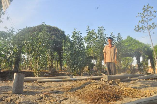Chủ lô đất quán Xin Chào bị khởi tố hình sự vì… dựng chòi vịt