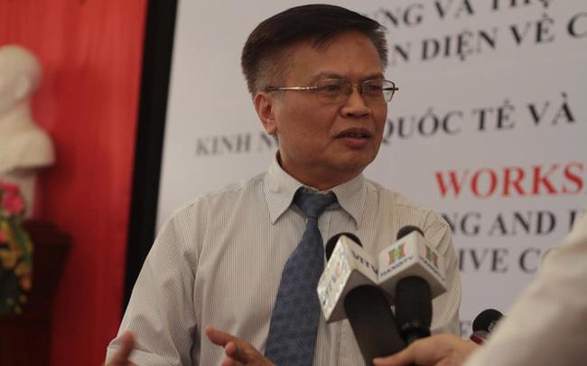 """30 năm đổi mới, """"Việt Nam vẫn sợ cạnh tranh"""""""