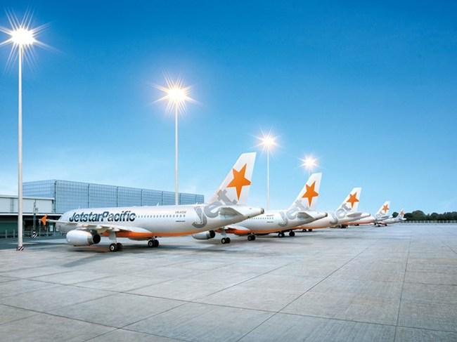 """Jetstar Pacific được """"rót"""" thêm 139 triệu USD từ Qantas và Vietnam Airlines"""