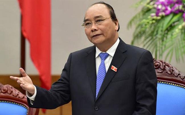Thủ tướng phê chuẩn hàng loạt chủ tịch, phó chủ tịch tỉnh
