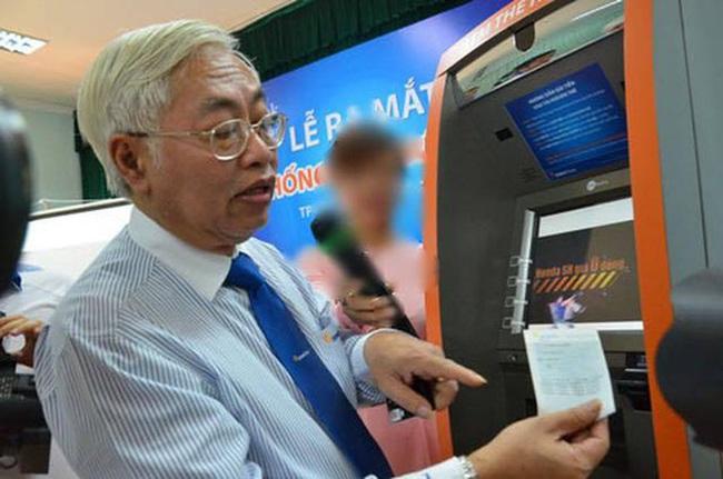 Bộ Công an thông báo vụ bắt ông Trần Phương Bình và 4 cựu cán bộ DongABank
