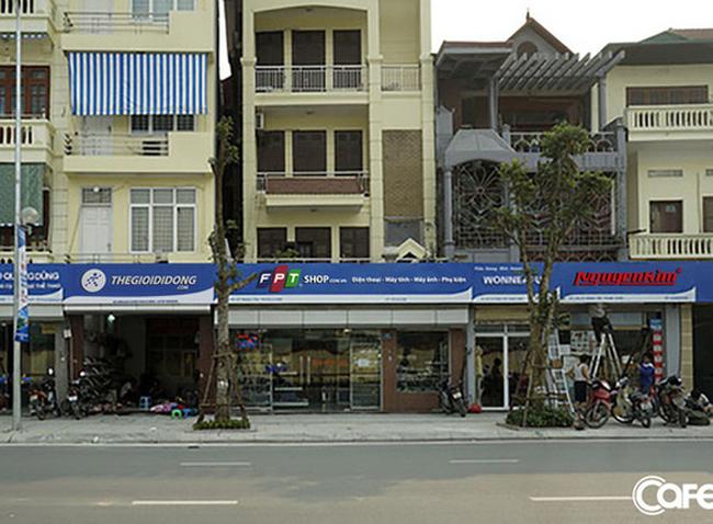 Đồng bộ biển hiệu ở con đường kiểu mẫu: Các doanh nghiệp nói gì?