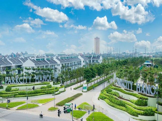 Hà Nội: Biệt thự, nhà liền kề quận Hà Đông tăng giá mạnh nhất