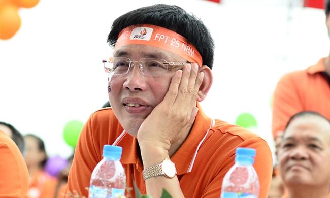 """FPT bổ nhiệm """"lão tướng"""" Đỗ Cao Bảo làm Phó Tổng giám đốc"""