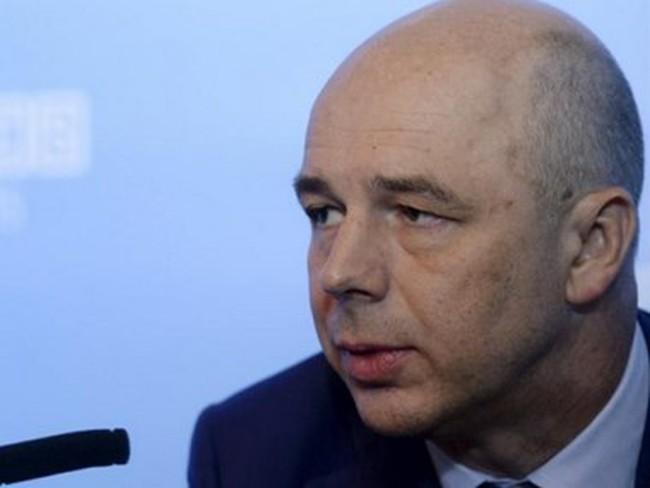 Ngân sách của Nga sẽ thiếu hụt 38,6 tỷ USD trong năm 2016