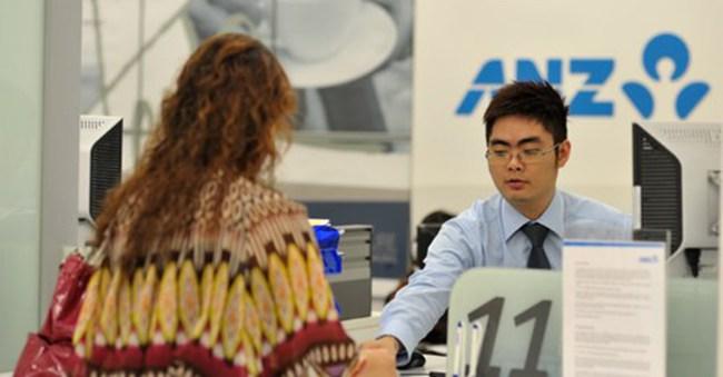ANZ lên kế hoạch bán mảng kinh doanh tại một số nước, không bao gồm Việt Nam