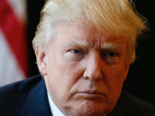 Tại sao thung lũng Silicon lại khiếp sợ Donald Trump đến thế?