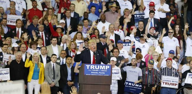Những người ủng hộ Donald Trump, họ là ai ?
