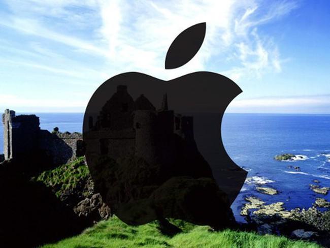Apple có thể phải hoàn trả 8 tỷ USD tiền trốn thuế tại châu Âu