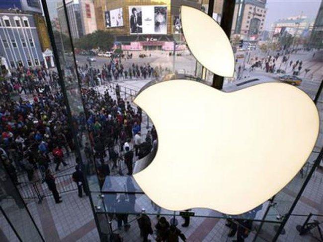 Apple đầu tư 1 tỷ USD: Tránh những thỏa thuận ngầm