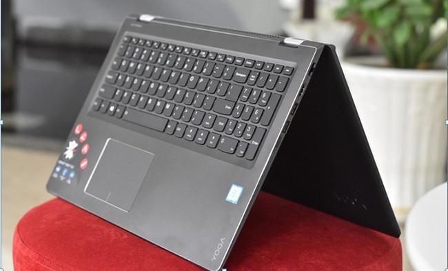 """5 lựa chọn laptop sở hữu bộ xử lý Intel Kaby Lake """"đúng chuẩn"""""""