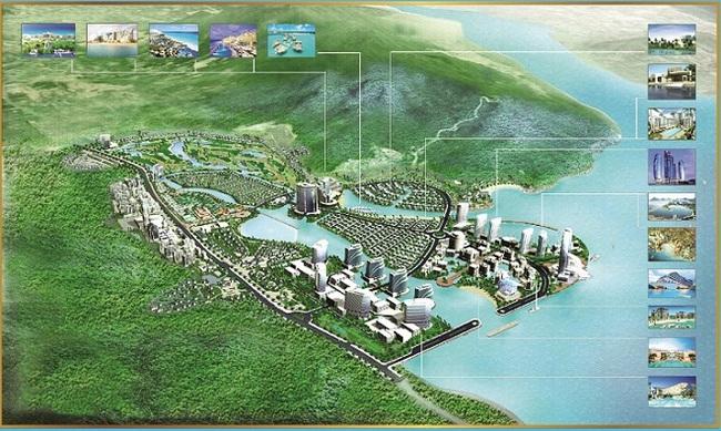 Diamond Bay Condotel Resort -  khu nghỉ dưỡng đẳng cấp quốc tế tại Nha Trang