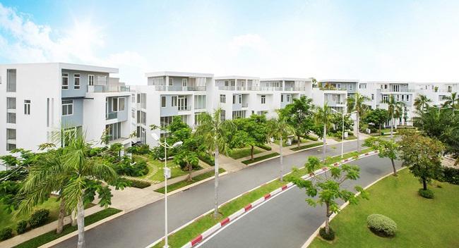 Smart villas duy nhất tại đất vàng TP.Hồ Chí Minh