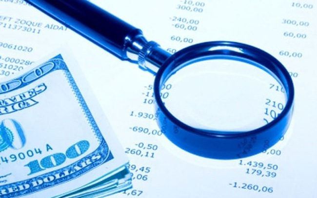 Tỷ giá trung tâm giảm 4 đồng, USD ngân hàng bật tăng trở lại