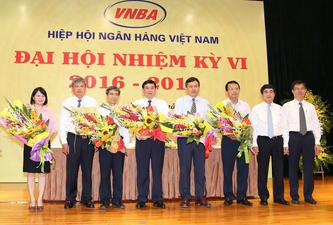 Tổng Giám đốc BIDV đảm nhiệm vị trí Chủ tịch Hiệp hội Ngân hàng Việt Nam
