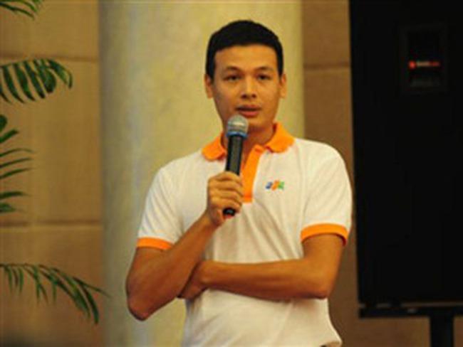 FPT Telecom có thêm 1 Phó Tổng giám đốc